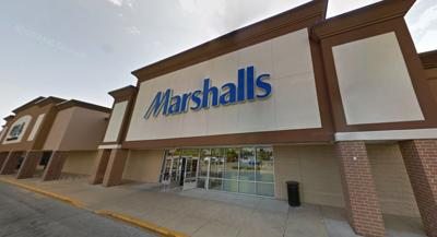 Marshalls, TJX Companies closures