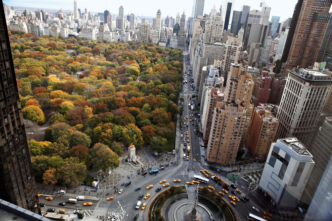 House Blogs Central Park Has A Bucket List Of Its Own Travel Daily