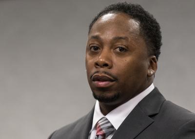 Terrence Haynes federal lawsuit