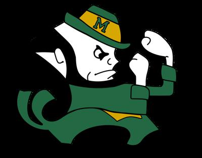 Bishop McNamara logo