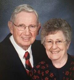 Francis and Bernice Jordan