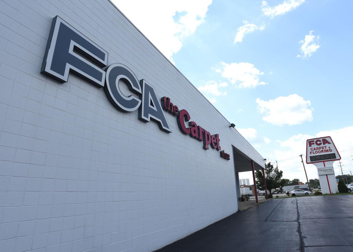 Fca Moving To Bourbonnais Local News Daily Journal