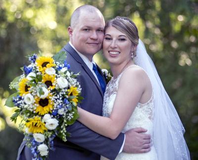 Maupin-Zwolinski Wedding