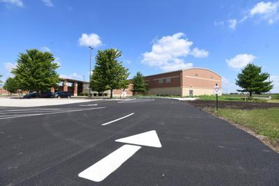Liberty school upgrades