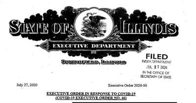 State order