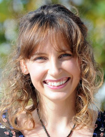 Genevieve Stalla