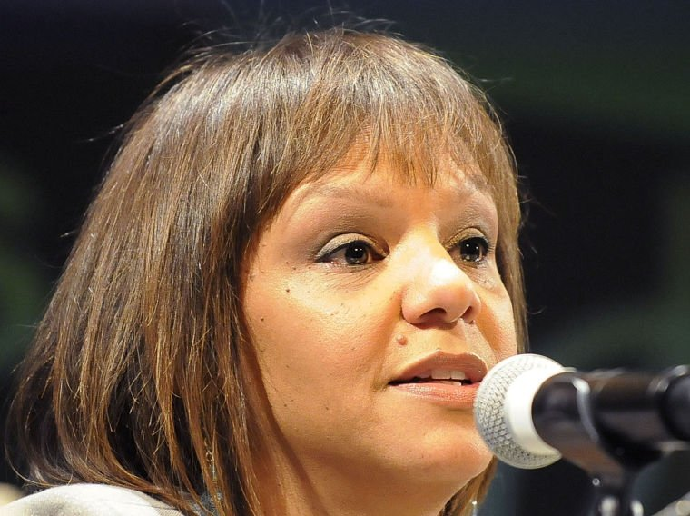 Robin Kelly To Speak At Naacp Banquet Local News Daily
