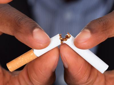 Who's helping smokers quit? Probably not their heart doctor, study says