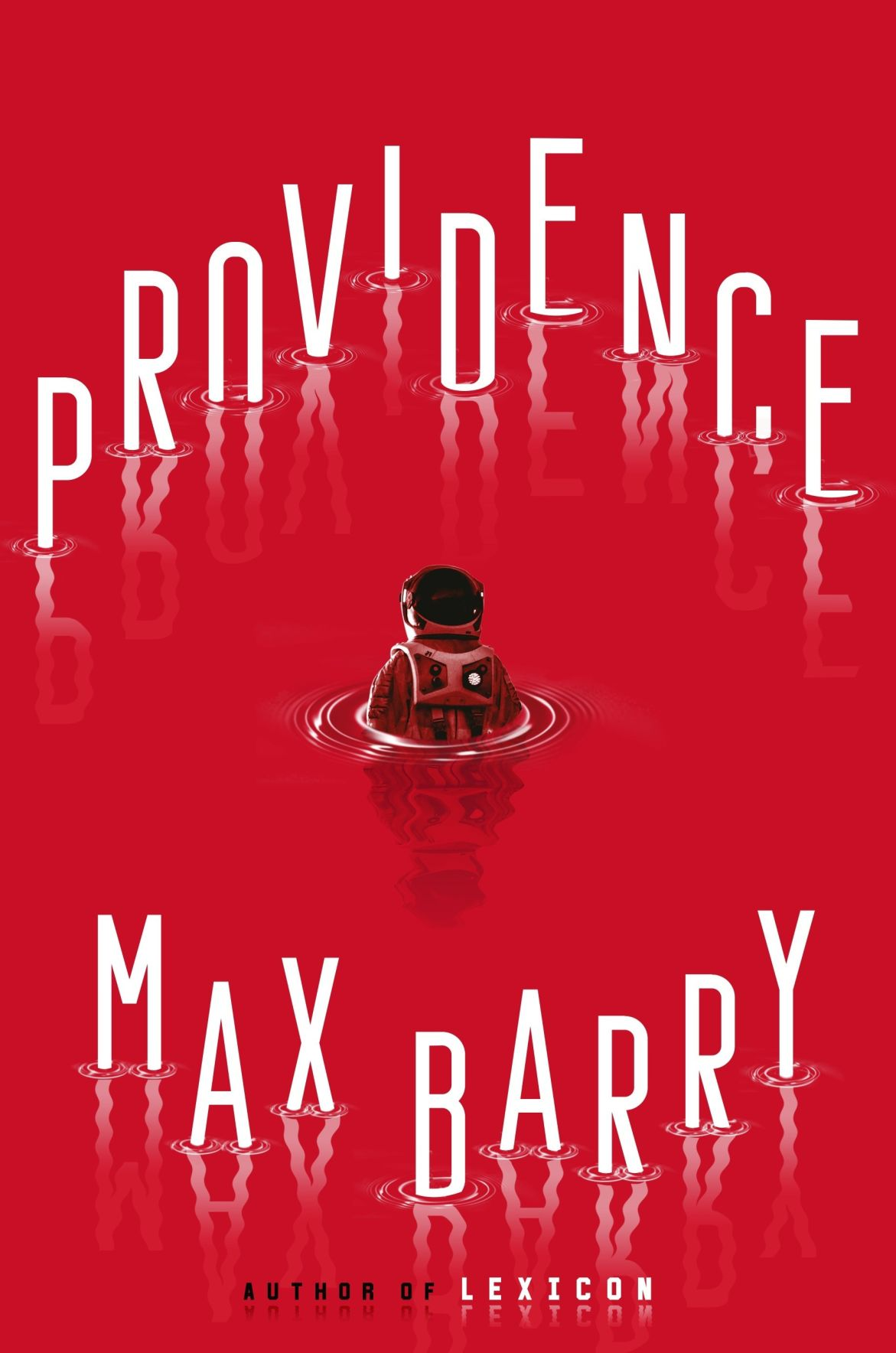 Book Review - Providence