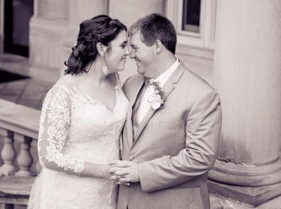 Wilkening-Johnston Wedding
