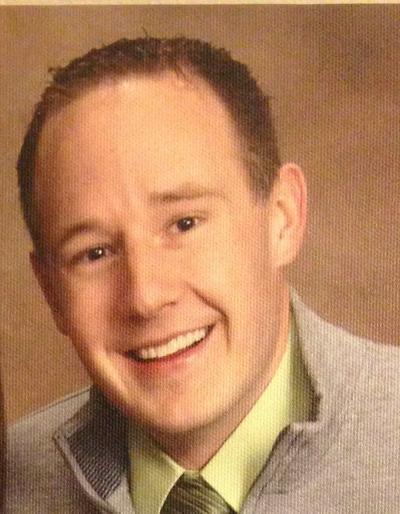 Andrew Twibell