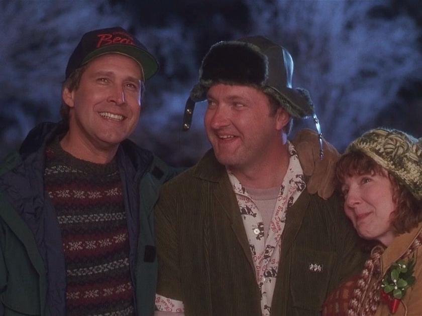 Christmas Vacation\' returns once more | Local News | daily-journal.com