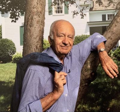 Charles J. Balesi