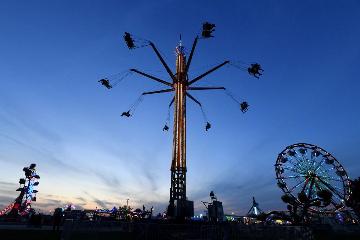 Kankakee County Fair