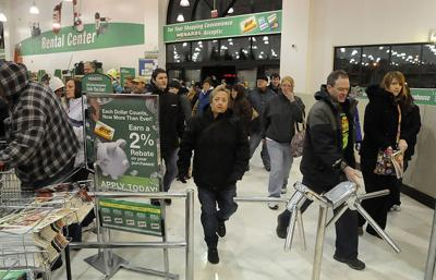 Menards making plans for new Bradley store   Local News   daily