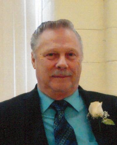 Gerald Morrical