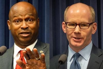 Democratic leaders seek to dismiss redistricting lawsuits