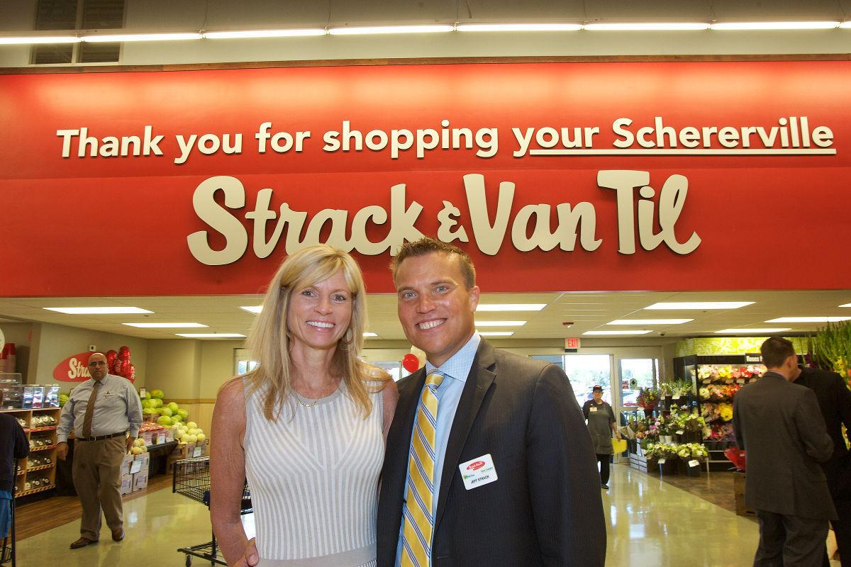 Strack Van Til Families Buy Back Grocery Chain Local News