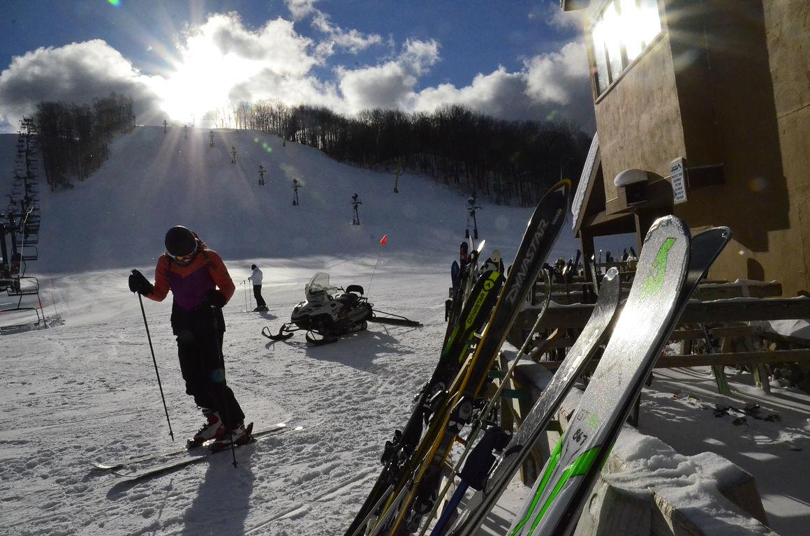 Nub's Nob Ski Resort