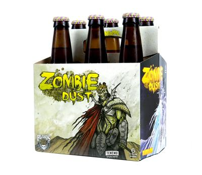 Zombie Dust from 3 Floyds Brewing Co.