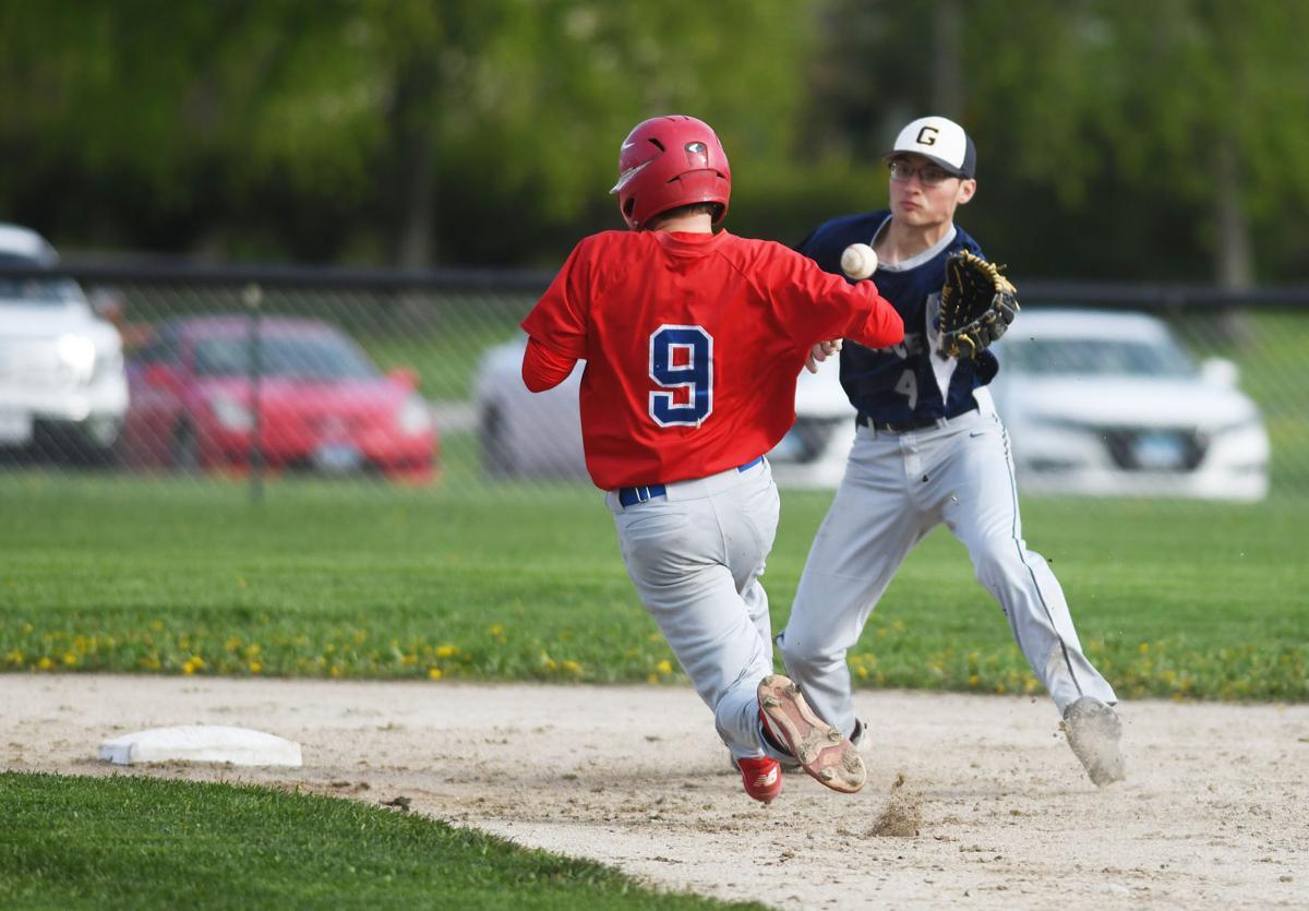 Baseball: Grace Christian vs. Iroquois West
