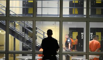 Jerome Combs Detention Center (copy) (copy)