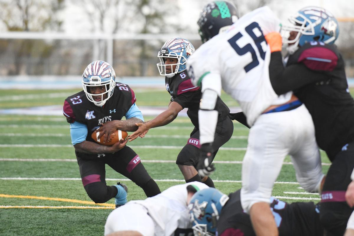 Class 5A playoff Football: Kankakee vs. Notre Dame
