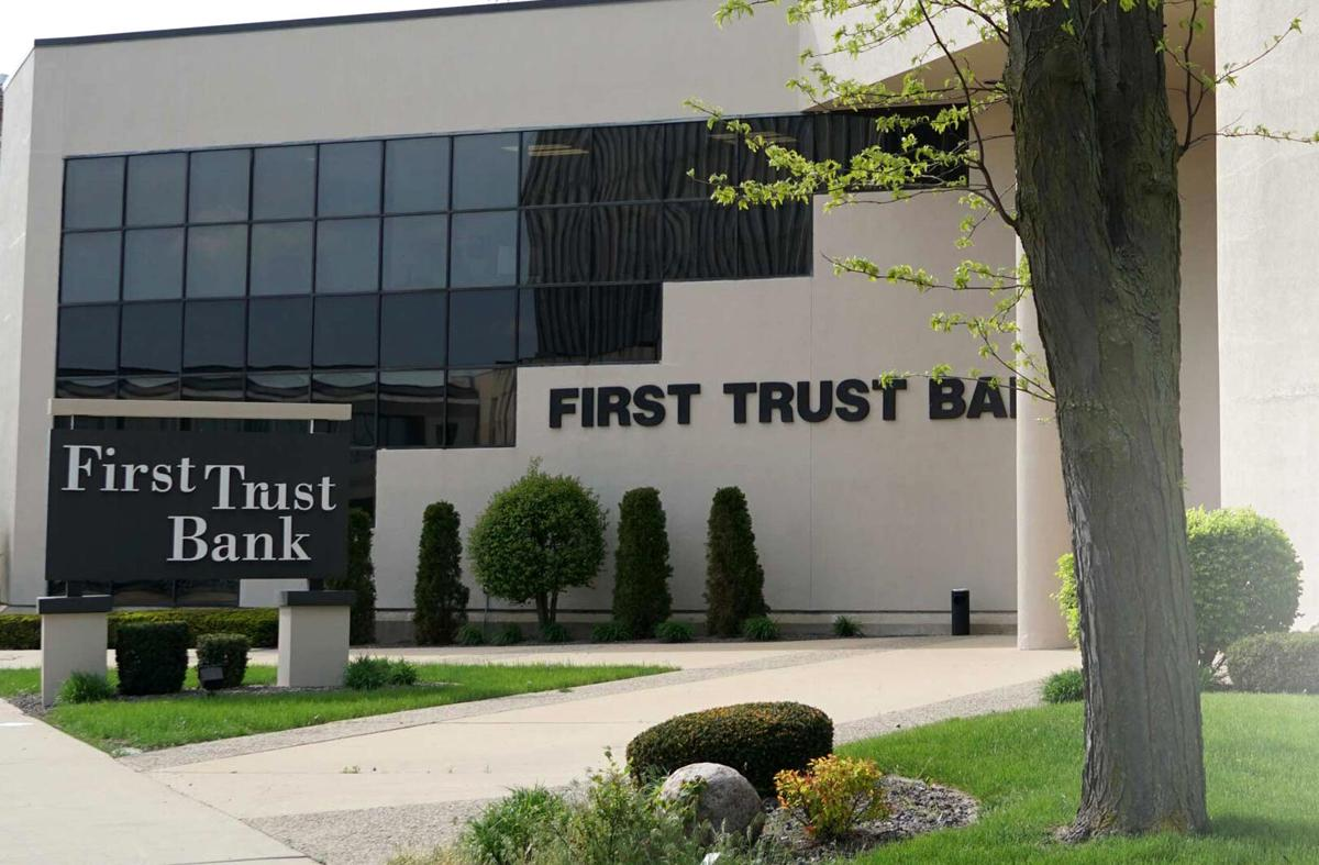 First Trust Bank Kankakee
