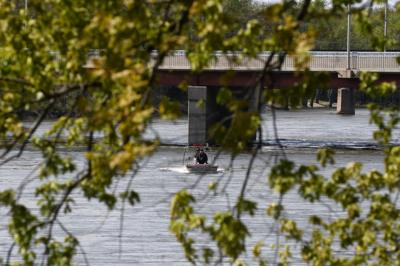 Kankakee River search