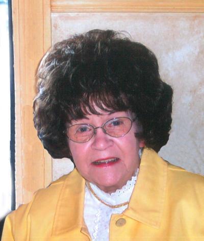 Barbara Dumey obit