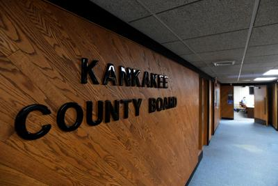 Kankakee County Board offices