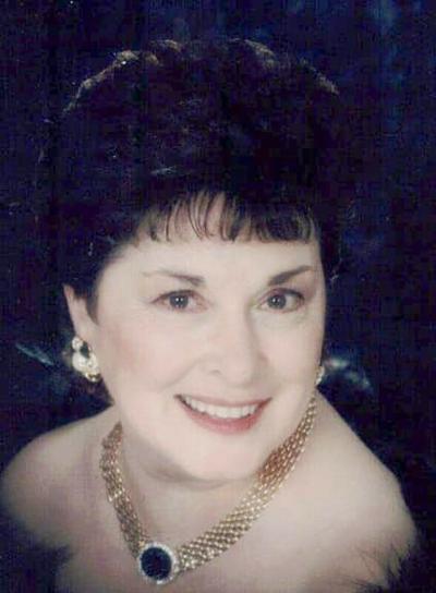 Mary St. Aubin obit