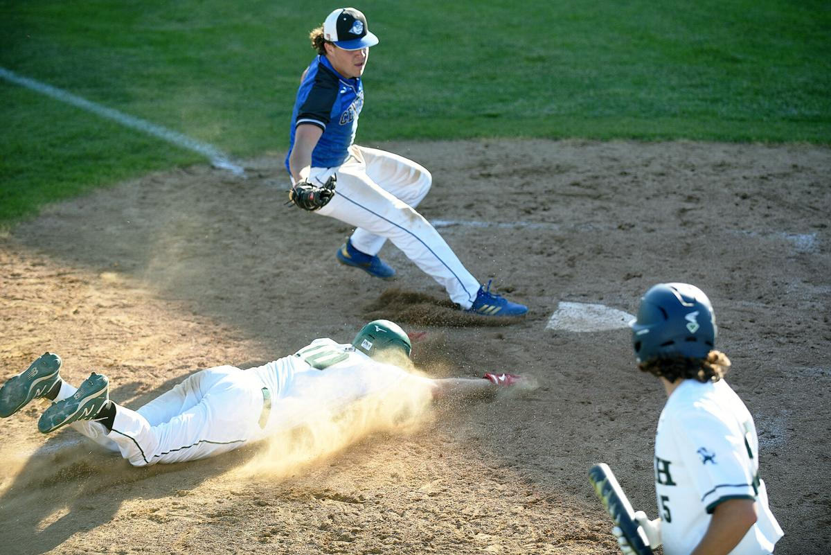 BASEBALL: Central shuts out Mac to advance to regional finals