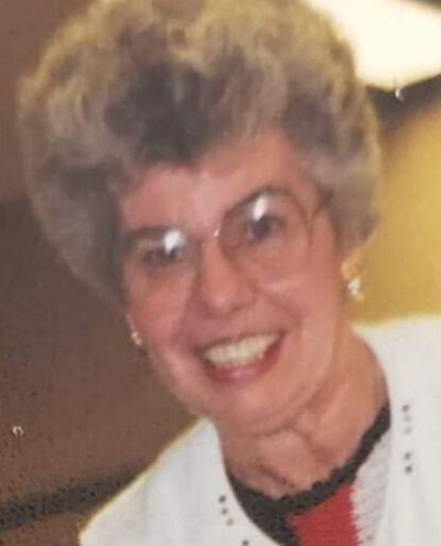 Beverly Smedlund