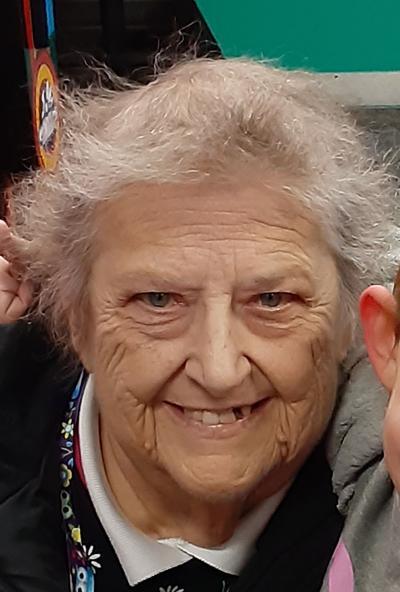 Ruth Hartman