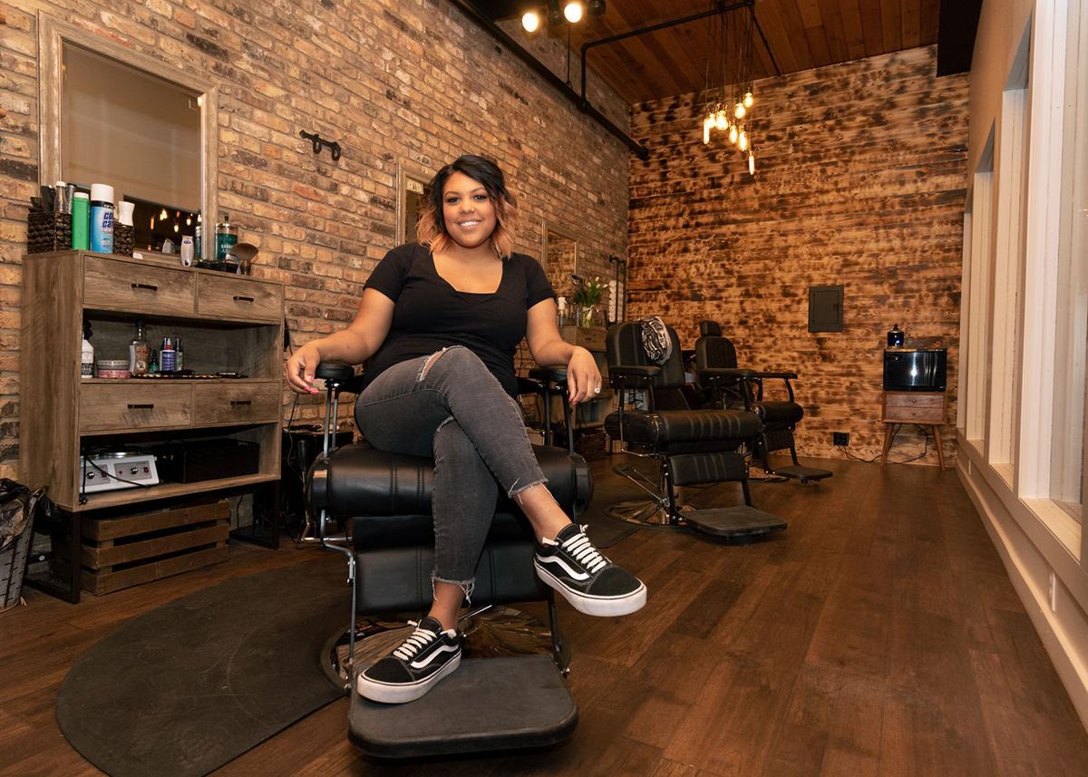 Urban Barbershop Co.