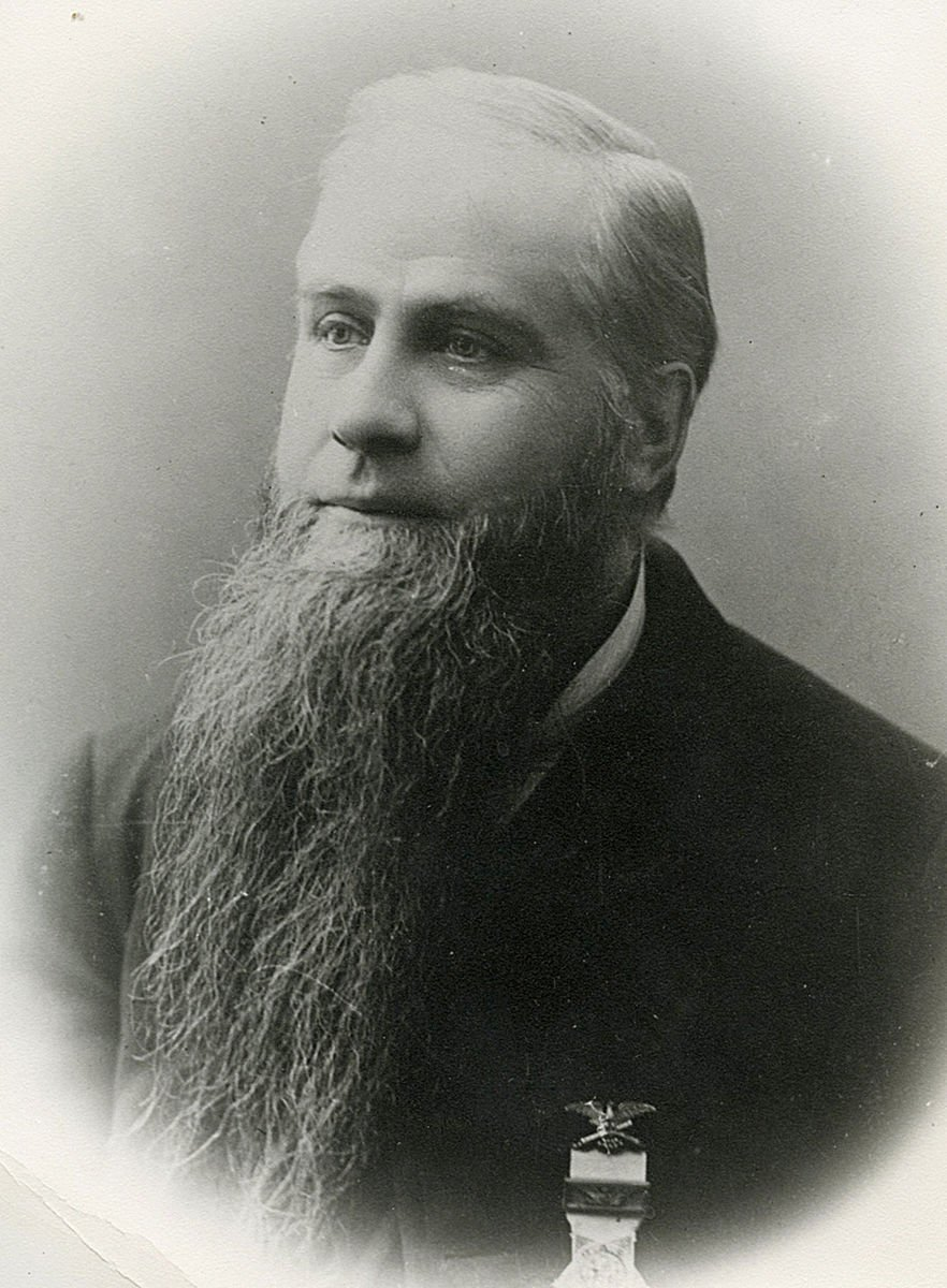 Dr. Andrew S. Cutler