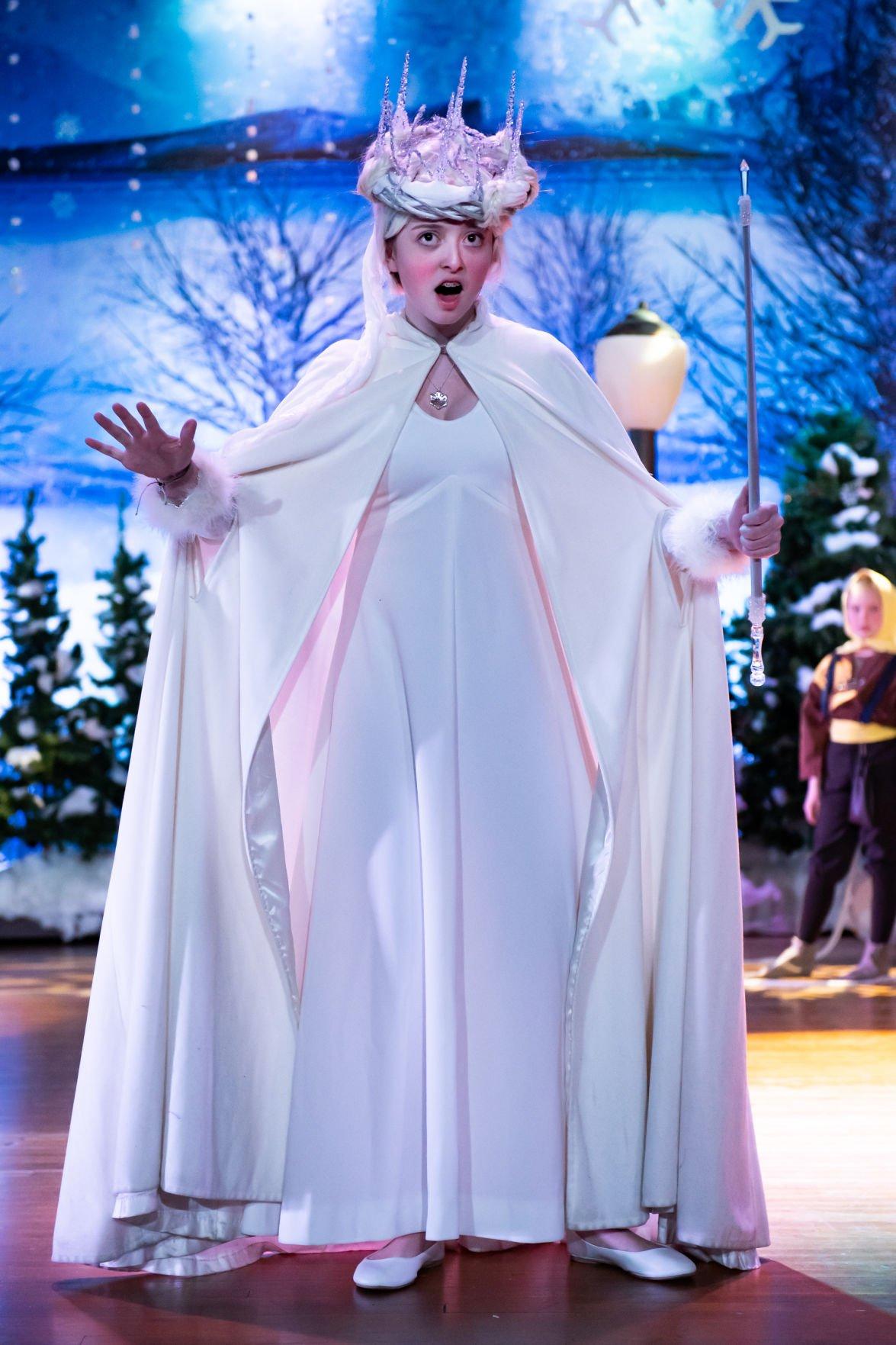 KVTA production of Narnia