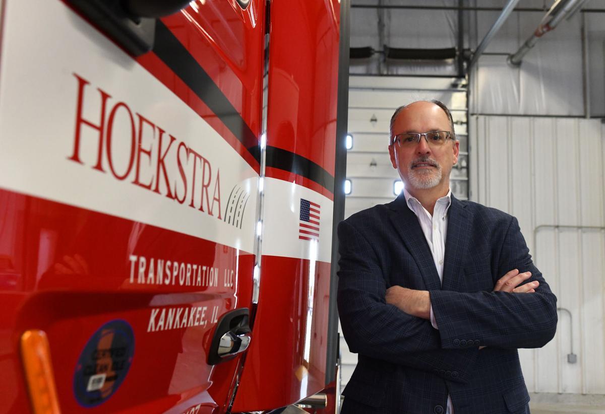 2020 Progress: Hoekstra Transportation