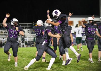 GAME OF THE WEEK: Wilmington at Coal City