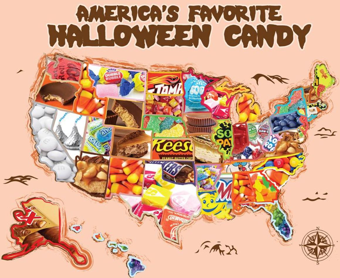 are sour patch kids your favorite candy if so youu0027re not alone in illinois