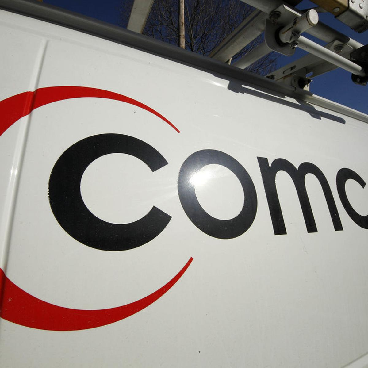 Comcast increasing download speeds | Business, Finance