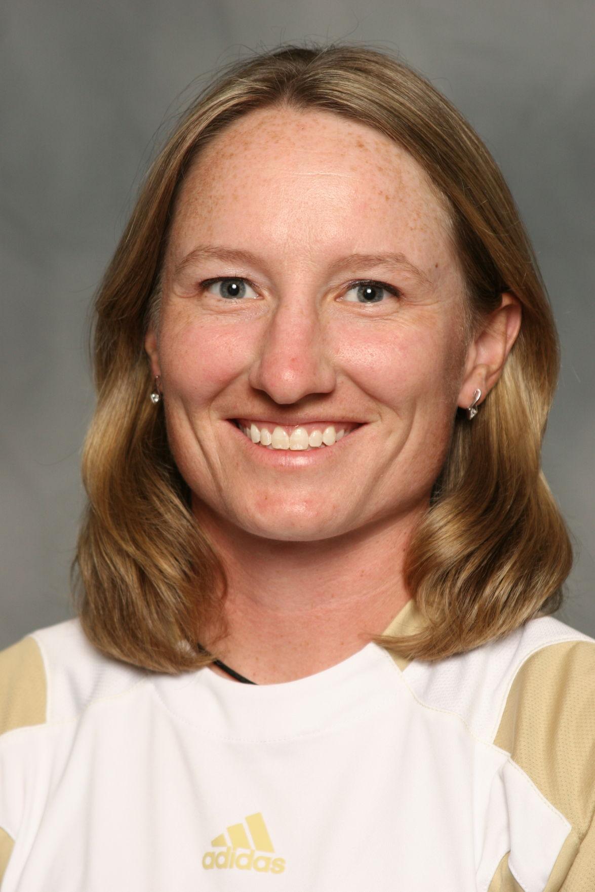 Female Sports Citizen of the Year: Amanda Jensen