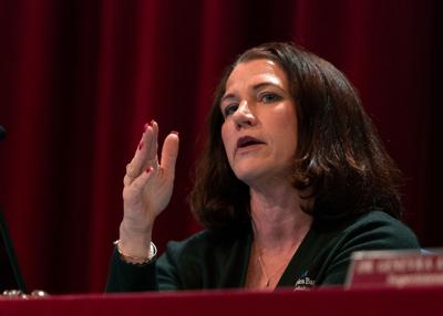 Karen Johnston Conflict of Interest