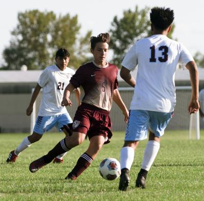 Watseka, Milford merge for soccer