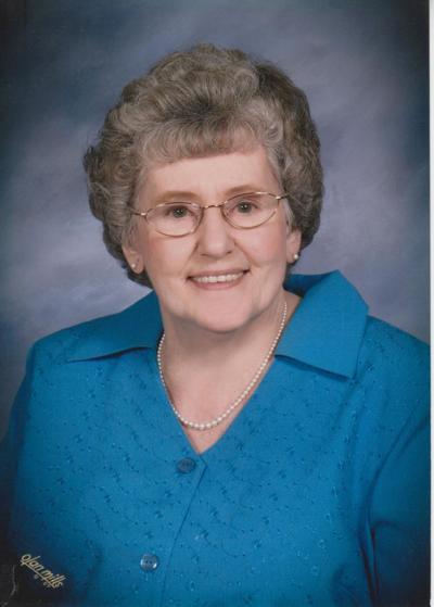 Shirley McCorkle