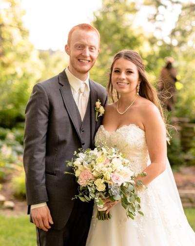 Marshall-Rasmussen Wedding