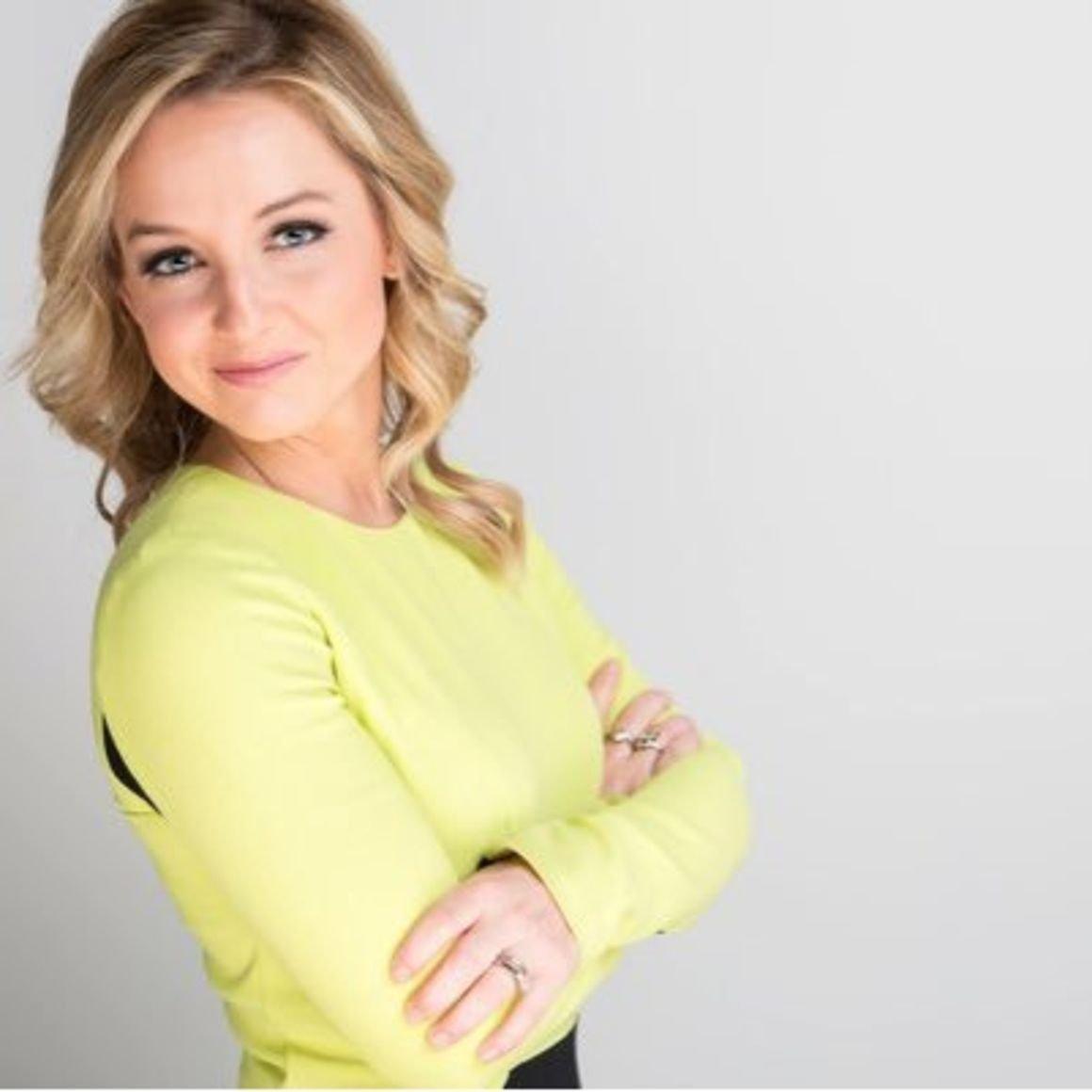 Herscher grad pays her dues, breaks into Chicago media market