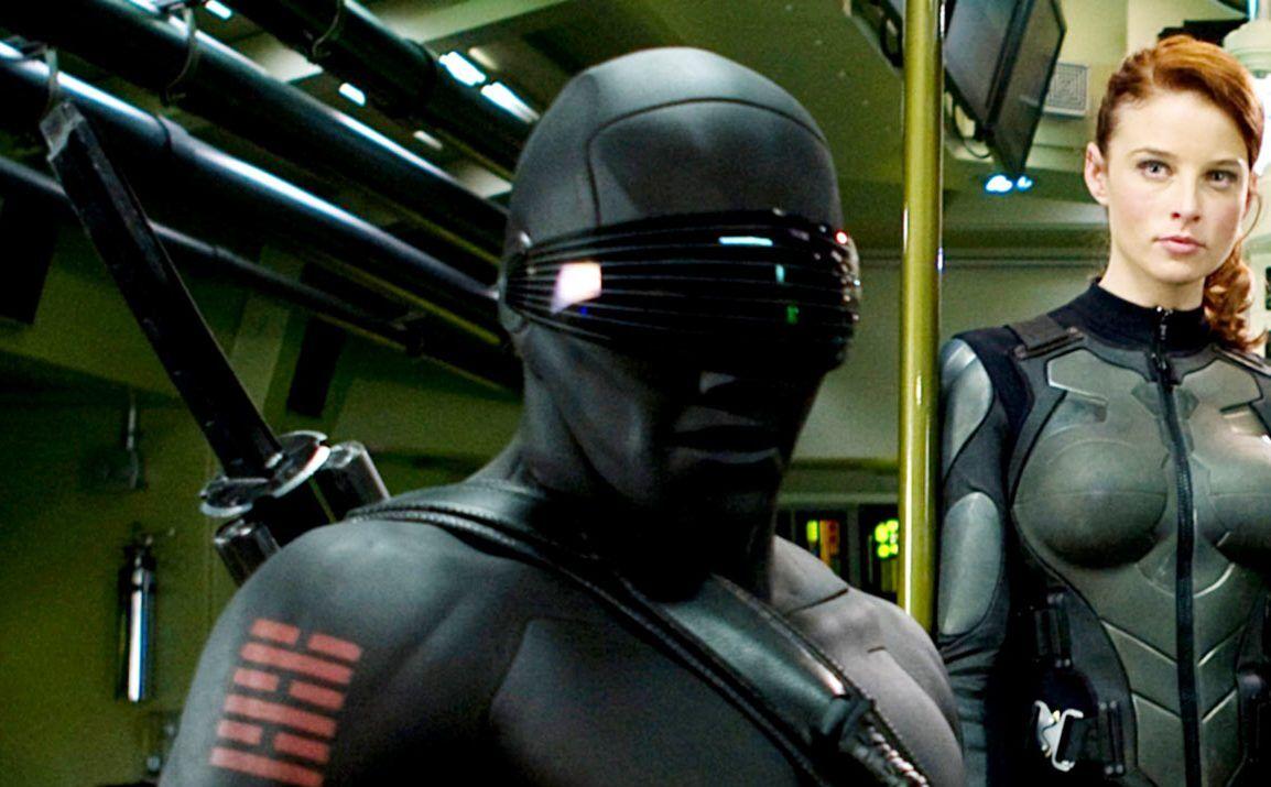 GI Joe movie Snake Eyes