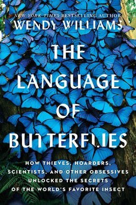 'The Language of Butterflies'